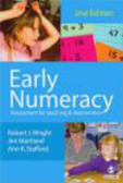 R Wright - Early Numeracy