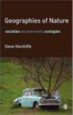 Steve Hinchliffe - Geographies of Nature