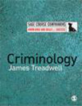 James Treadwell,J Treadwell - Criminology