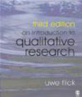 Uwe Flick - Introduction to Qualitative Research