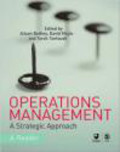 A Bettley - Operations Management