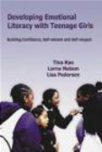 T Rae - Developing Emotional Literacy with Teenage Girls