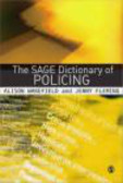 A Wakefield - SAGE Dictionary of Policing
