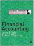 Robert Wearing,John Stittle,J Stittle - Financial Accounting