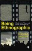 Raymond Madden,R Madden - Being Ethnographic