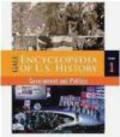 P Kepos - Gale Encyclopedia of US History 2 vols Government & Politics