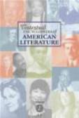 A Hacht - Gale Contextual Encyclopedia of American Literature 4 vols