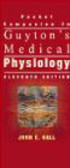 John Hall - Pocket Companion to Guyton & Hall Textbook of Medical Physio