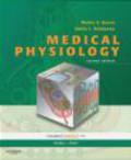 Walter F. Boron,Emile L. Boulpaep,Walter Boron - Medical Physiology