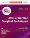 Frank Sellke,Marc Ruel,F Sellke - Atlas of Cardiac Surgical Techniques
