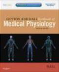John Hall,J Hall - Guyton and Hall Textbook of Medical Physiology 12e