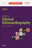 C Otto - Textbook of Clinical Echocardiography 4e