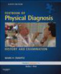 Mark H. Swartz,M Swartz - Textbook of Physical Diagnosis with DVD 6e