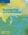 Kenneth Baldauf,Ralph Stair,K Baldauf - Succeeding with Technology