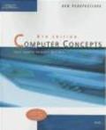 Dan Oja,June Jamrich Parsons,J Parsons - New Perspectives on Computer Concepts 9/e