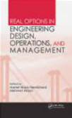 Harriet Black Nembhard - Real Options in Engineering Design, Operations, and Management