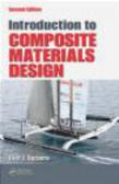 Ever J. Barbero,E Barbero - Introduction to Composite Materials Design