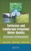 R. Duncan - Turfgrass and Landscape Irrigation Water Quality