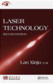 Lan Xinju,L Xinju - Laser Technology 2e