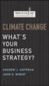 Andrew Hoffman,John Woody - Climate Change