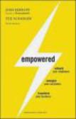 Ted Schadler,Josh Bernoff - Empowered