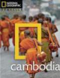 Trevor Ranges - Cambodia National Geographic Traveler