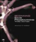 Jonathan Harbour,Jonathan S. Harbour - Beginning Game Programming