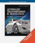Jack Erjavec,J Erjavec - Today`s Technician Automatic Transmisions and Transaxles 5e