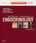 Kenneth S. Polonsky,Henry M. Kronenberg,P. Reed Larsen - Williams Textbook of Endocrinology