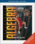 Robert Hostetler,Ron Larson - Elementary Algebra