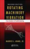M Adams - Rotatinh Machinery Vibration