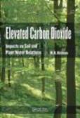 M. B. Kirkham,Mary Kirkham - Elevated Carbon Dioxide