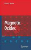 G Dionne - Magnetic Oxides