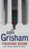 John Grisham - Theodore Boone
