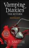 L. J. Smith,L.J. Smith - Vampire Diaries Return Midnight