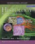 Wojciech Pawlina,Michael Ross,M Ross - Histology 6e