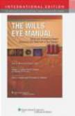 Justis P. Ehlers - The Wills Eye Manual