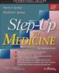 Elizabeth D. Agabegi,Steven S. Agabegi,S Agabegi - Step-up to Medicine 2e