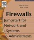 John Vacca,Scott Ellis,J Vacca - Firewalls