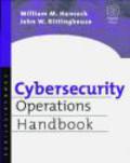 William M. Hancock,John Rittinghouse,B Hancock - Cybersecurity Operations Handbook