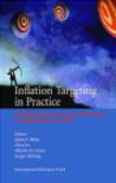 International Monetary Fund,M Blejer - Inflation Targeting in Practice