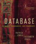 Patrick O`Neil - Database Principles 2ed