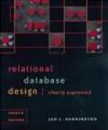 Jan Harrington - Relational Database Design Clearly