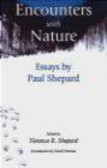 Paul Shepard,F Shephard - Encounters With Nature
