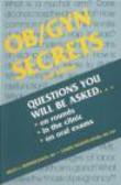 Louise Wilkins-Haug,H.L. Frederickson - Obstetric & Gynecologic Secrets 2e