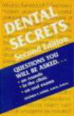 Stephen Sonis - Dental Secrets