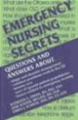 Linda Scheetz,Jane Koziol-McLain,Kathleen Oman - Emergency Nursing Secrets