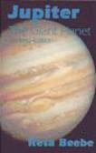 Reta Beebe,R Beebe - Jupiter Giant Planet