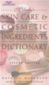 Natalia Michalun - Milady`s Skin Care & Cosmetic Ingredients Dictionary