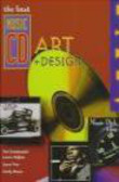 Ted Drozdowski,M Dick - Best Music CD Art + Design